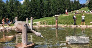 Alpe Lusia in estate: un paradiso per tutta la famiglia