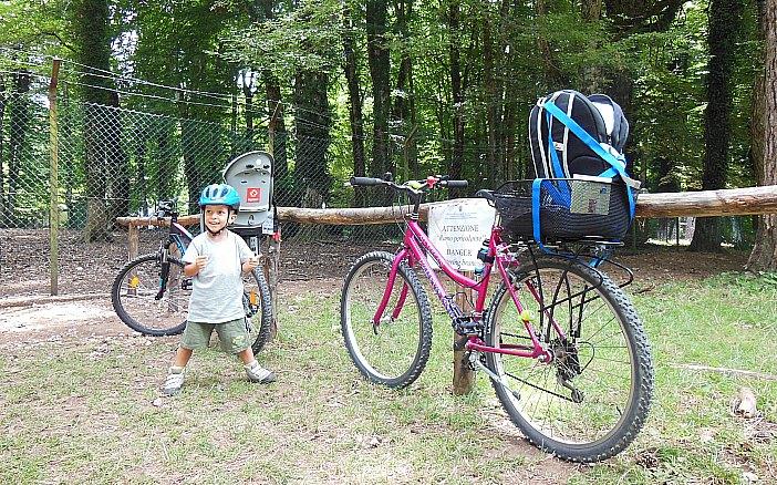 Come Portare In Bicicletta I Bambini Facciamo Il Punto I Viaggi