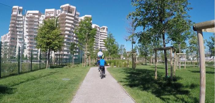 Città europee da visitare in bicicletta con bambini