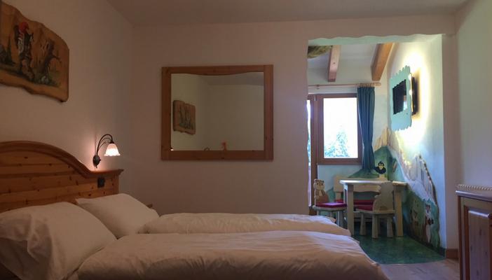 Piccolo Hotel Val Di Faba