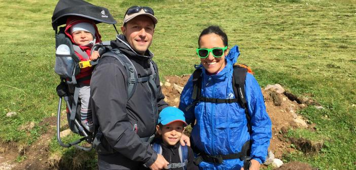 Anche quando si fa trekking è bene avere un'assicurazione di viaggio con la copertura delle spese mediche