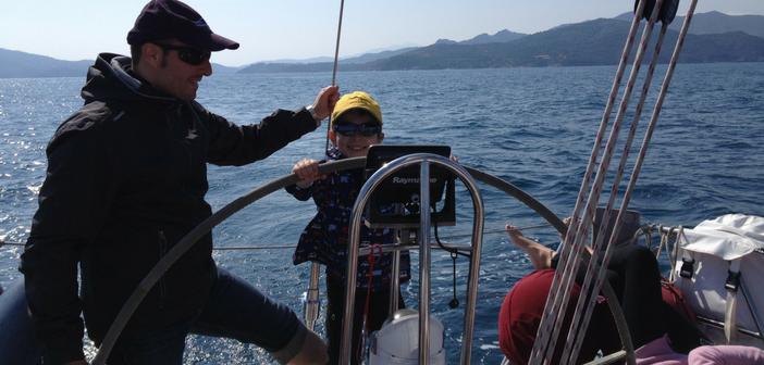 assicurazione di viaggio per vacanze in barca a vela