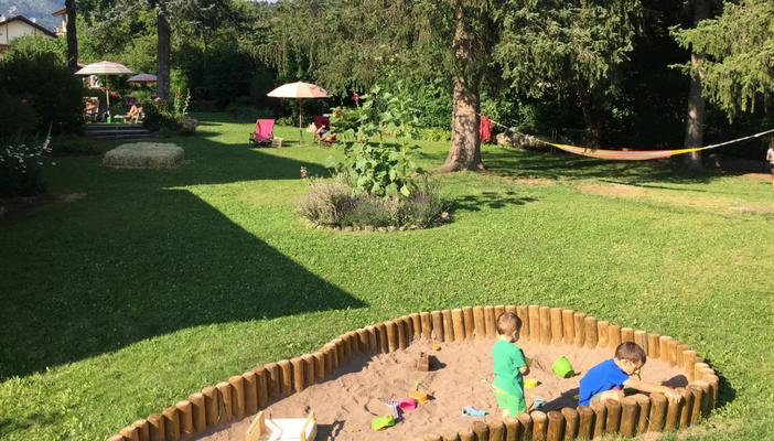 albergo azalea di Cavalese uno dei migliori della Val di Fiemme per le famiglie