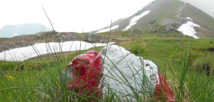 Monte Sodadura: un trekking ad anello dai Piani di Artavaggio