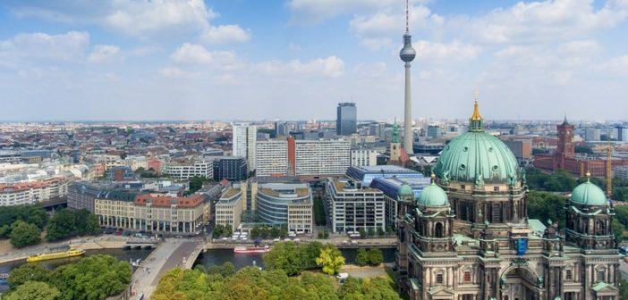 Vedere Berlino con bambini in tre giorni: itinerario completo