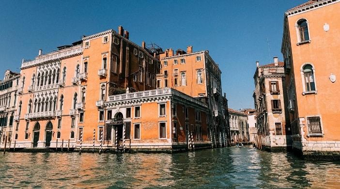 cosa vedere in giornata a venezia