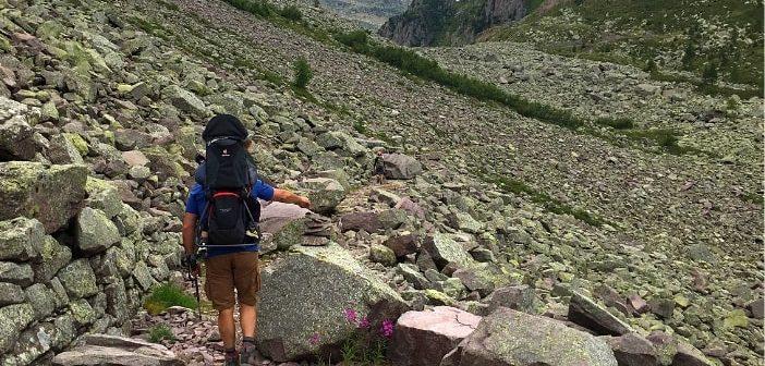 Trekking: 7 errori da evitare per gite senza stress