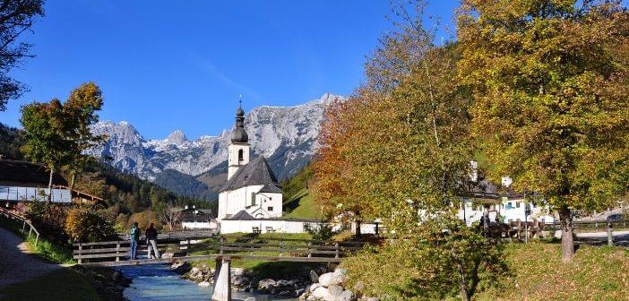 In Baviera con i bambini tra natura, giochi e castelli da fiaba
