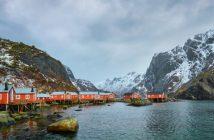 crociera sui fiordi