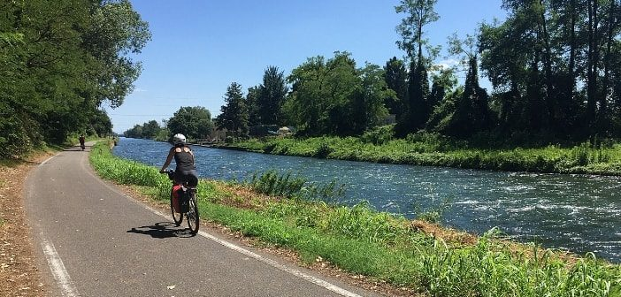 Vacanze in bicicletta: come scegliere la bici e dove andare