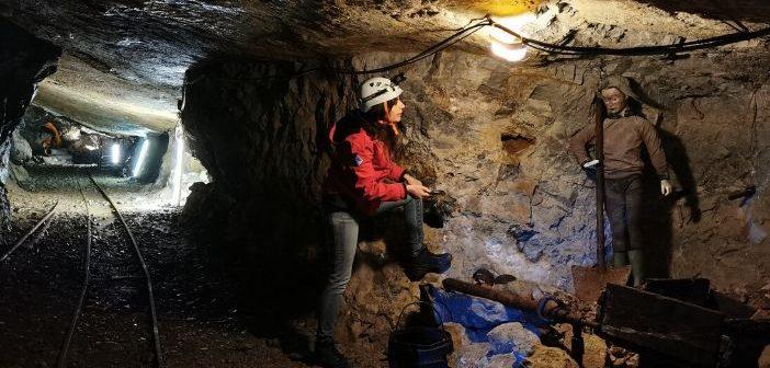 Miniere di Dossena: gita in Val Brembana con bambini