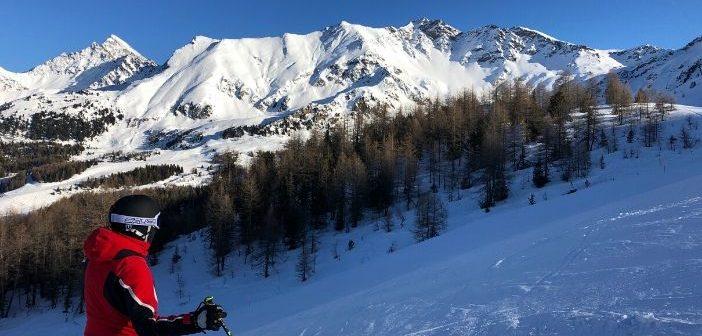 Sciare a Pila da Milano: tutta la neve per famiglie