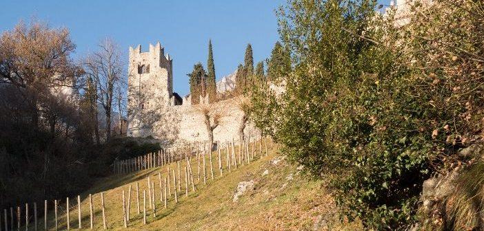 Visita al Castello di Avio con bambini: info e consigli per la tua gita
