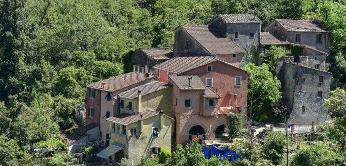 Val di Vara, l'oasi verde nella Liguria di Levante